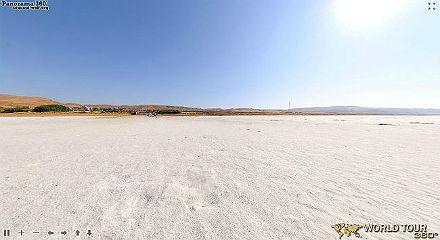 ОЗЕРО ТУЗ - виртуальная панорама